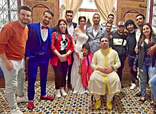 الفنان بدر سلطان يستعين بفريق عمل تطواني لإصدار أحدث أغانيه