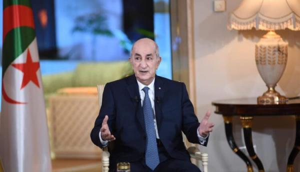 تصريح عدائي جديد من الرئيس الجزائري تبون تجاه المغرب
