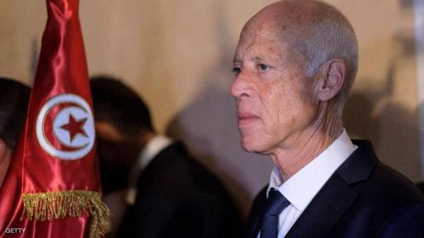 عاجل...الرئيس التونسي قيس سعيد يتعرض لمحاولة تسميم منفذة بشكل احترافي