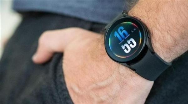 غالاكسي Watch 4 تقيس الدهون وكتلة عضلات الجسم