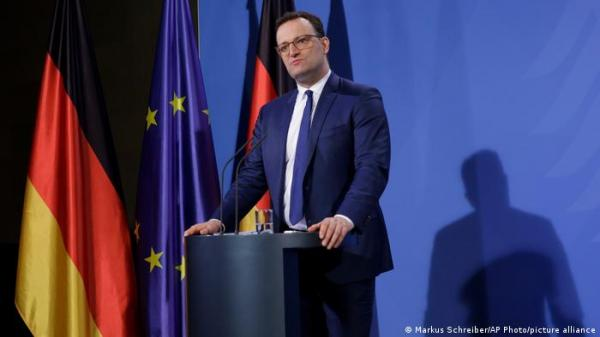 وزير الصحة الألماني متفائل بخصوص إمكانية قضاء الألمان لعطلتهم الصيفية هذا العام بدون مشاكل