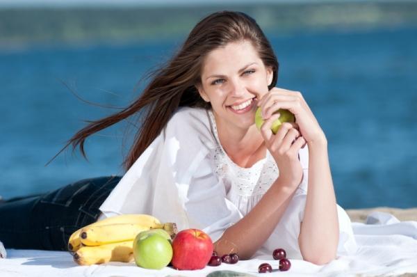 نصائح فعالة لتجنب زيادة الوزن خلال الصيف