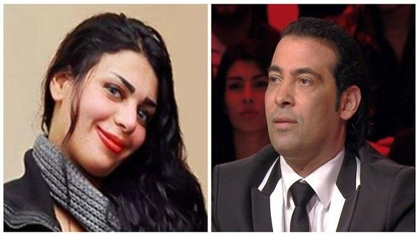 """حكم لا يصدق في حق زوجة الفنان المصري """"سعد الصغير"""" التي عذبت خادمتها حتى الموت"""