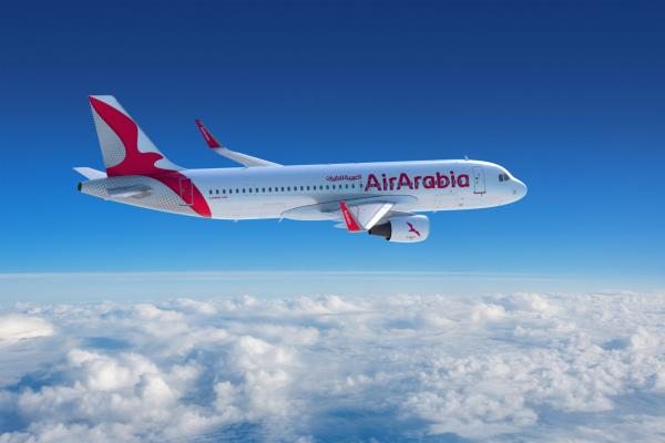 العربية للطيران تطلق خطوطا جوية جديدة بين المغرب وعدة مدن إسبانية