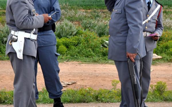 عاجل: محاولة اختطاف رضيع في شهره السادس تنتهي بمصرع أحد المختطفين برصاصة دركي