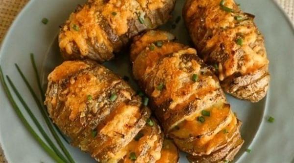 هل يسبب أكل البطاطس زيادة الوزن؟