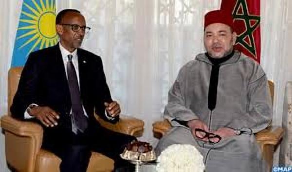 دولة أفريقية تقرر فتح سفارتها في المغرب