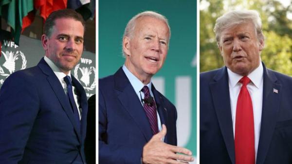 النواب الجمهوريون بالكونغرس الأمريكي يطلبون مثول مسرب مكالمة الرئيس ترامب