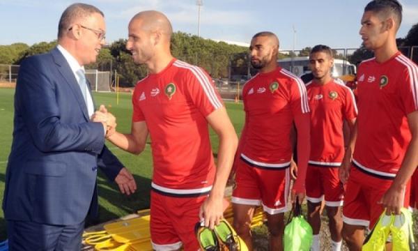 إذا كان المنتخب المغربي ملكا لجميع المغاربة فلماذا لا تنصت الجامعة لنبض الشارع ؟