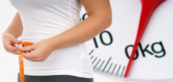 من أجل تخفيض الوزن صحيا