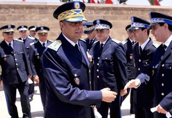 """هدية """"الحموشي"""" إلى رجاله...ترقية أزيد من 7400 شرطي من مختلف الرتب"""