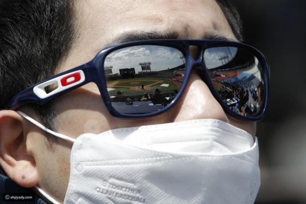 """الفارق كبير ومذهل.. دراسة تقارن بين عدد إصابات فيروس """"كورونا"""" لدى من يرتدون النظارات والآخرين"""