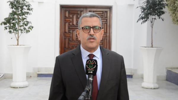 أول تعليق رسمي جزائري بعد القرار الأمريكي الاعتراف بسيادة المغرب على صحرائه