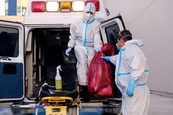 جهة الدار البيضاء سطات تسجل نصف حالات الإصابة الجديدة وهذا هو توزيع المصابين على باقي الجهات