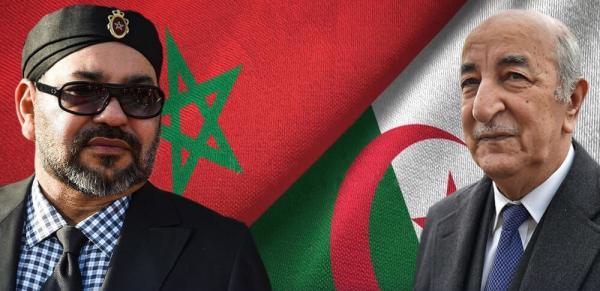 """كما كان متوقعا...الجزائر غير قادرة على فتح صفحة جديدة مع المغرب وبرلماني جزائري يجتر ذات الشروط """"الخرافية"""""""