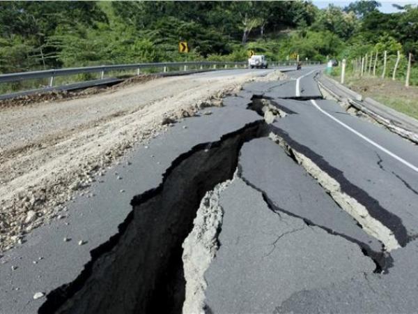 كثرة الزلازل في آخر الزمان