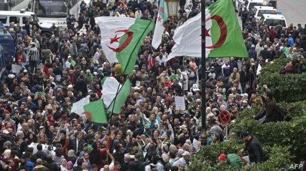 الأمم المتحدة قلقة للغاية بشأن الوضع في الجزائر