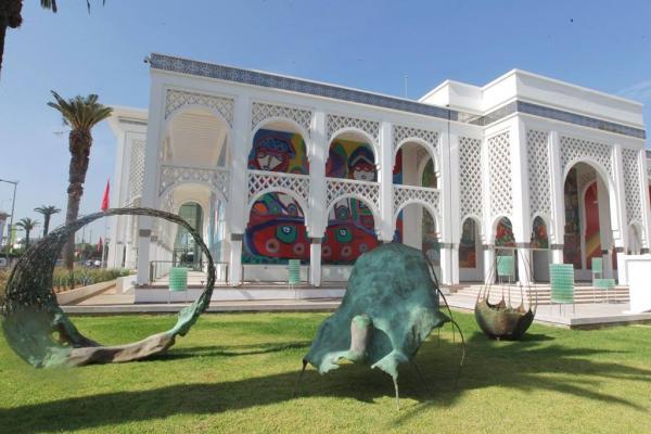 زيارة متحف محمد السادس مجانا مقابل هذا الشرط