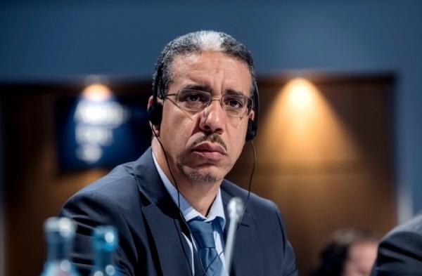 """الوزير """"رباح"""" يوجه رسالة للمواطنين بعد إعلان إصابته ب""""كورونا"""""""