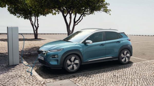 إقبال متزايد على السيارات الكهربائية من طرف المغاربة