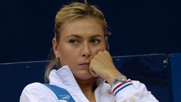 شارابوفا تغادر بطولة أستراليا المفتوحة باكرا