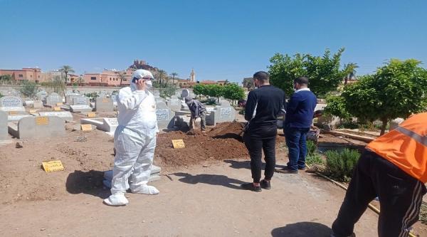 عاجل: المغرب يواصل تسجيل أرقام قياسية في حصيلة حالات كورونا .. 12039 إصابة جديدة و72 وفاة