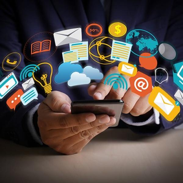 جائحة كورونا تدفع العديد من المقاولات للاعتماد على التسويق الرقمي من أجل التواصل مع الزبناء