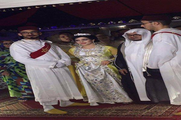 زواج السعوديين من المغربيات