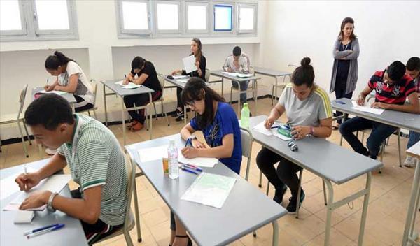 """أرقام رسمية...56 في المائة من أولياء الأمور يؤيدون تأجيل الامتحانات أو إلغائها بسبب جائحة """"كورونا"""""""