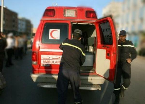 جثة رجل بالسوق  تستنفر الأجهزة الأمنية ونقلها للتشريح الطبي