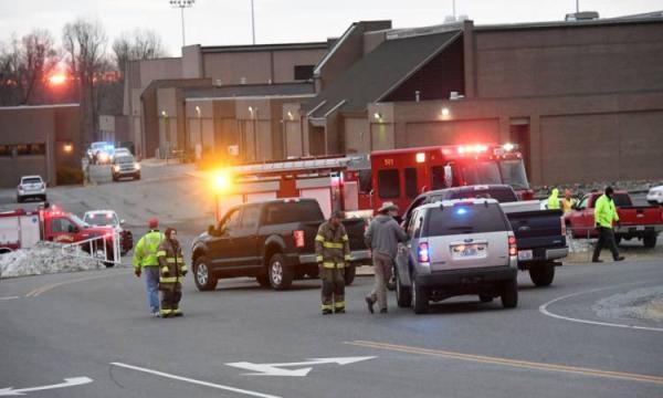 قتيلان و 9 جرحى في إطلاق نار بولاية كارولينا الأمريكية
