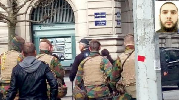 بروكسل : بدء محاكمة المهدي النموش مرتكب الهجوم الإرهابي على المتحف اليهودي