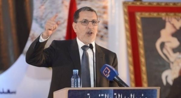 العثماني يعلق على قرار المحكمة الدستورية بشأن القاسم الانتخابي