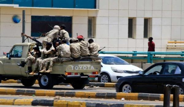 الجيش السوداني يعلن إحباط محاولة انقلابية والقبض على زعماء الانقلاب