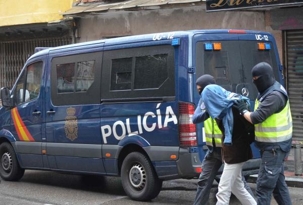 بالتفاصيل...معلومات استخباراتية دقيقة من المغرب تمكن الأمن الإسباني من الإيقاع بإرهابي خطير