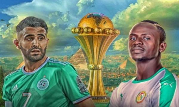 لاعب المنتخب الوطني المغربي يتوصل بدعوة جزائرية رسمية لحضور نهائي كأس أفريقيا للأمم