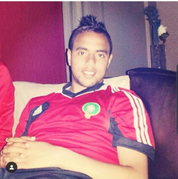 إتهامات خطيرة من اللاعب محمد الشيبي للمدرب عبد الرحيم طاليب (صور)