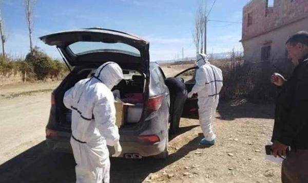 فيروس كورونا بإيطاليا : 119 وفاة و2120 حالة تعافي في 24 ساعة
