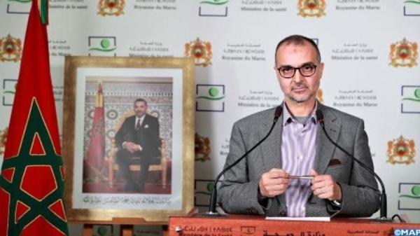 """اليوبي: 15% من المصابين ب""""كورونا"""" في المغرب لم تكن تظهر عليها علامات المرض"""