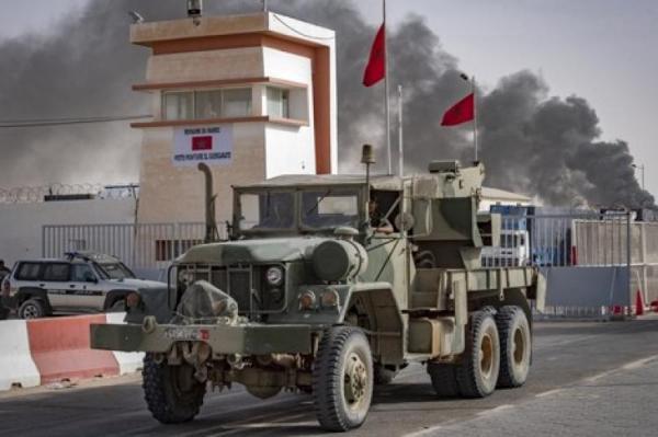 """""""البوليساريو"""" تواصل تخبطها وتعلن عن موافقتها على الدخول في مفاوضات جديدة مع المغرب"""