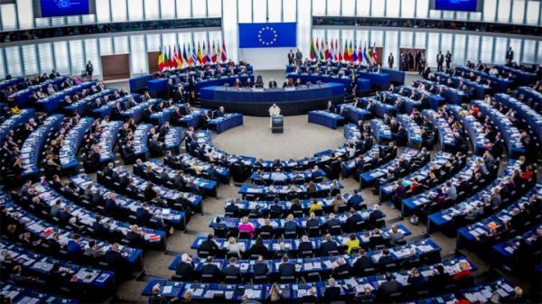 برلمانية نكرة وشرذمة متناثرة وحضور باهت .. مكونات خلطة للقاء مشبوه بالبرلمان الأوربي حول حقوق الإنسان بالمغرب