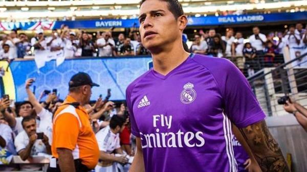 أتلاتيكو مدريد على وشك خطف أحد نجوم غريمه الريال