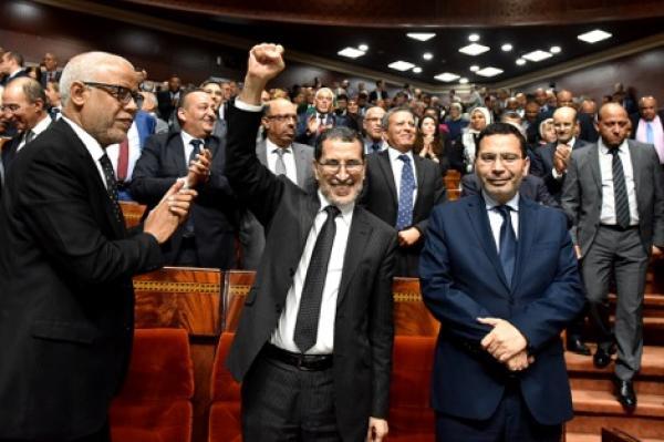 """إلى متى ستستمر حكومة """"العثماني"""" في بيع الوهم للمغاربة؟"""