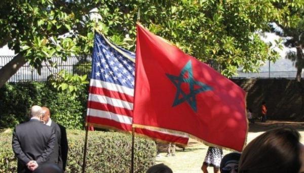 السلطات الأميركية تعتقل زوجة سفير مغربي سابق وهذه التفاصيل
