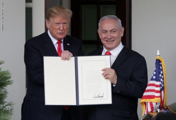"""الإعلام الإسرائيلي يكشف عن أخطر بنود """"صفقة القرن"""""""