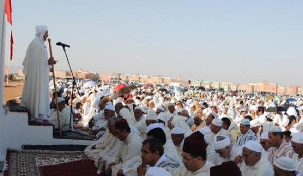 هل تجوز تأدية صلاة العيد لهذه السنة بالمنازل؟ المجلس العلمي الأعلى يصدر فتواه الشرعية
