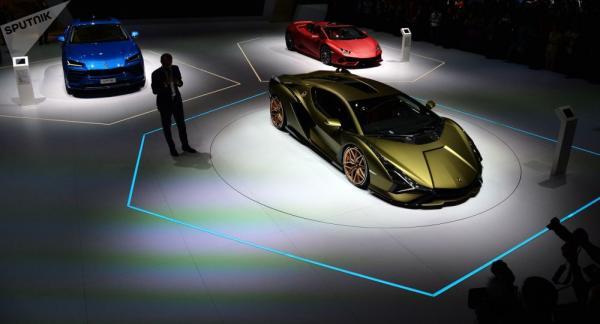 3.2 مليون دولار ثمن السيارة الأسرع في التاريخ