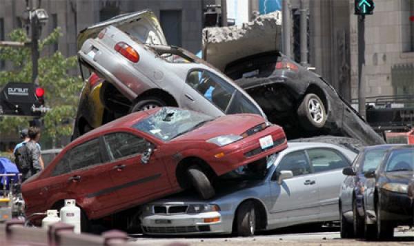 الأمم المتحدة: أكثر من 1.3 مليون شخص يموتون في حوادث السير كل عام
