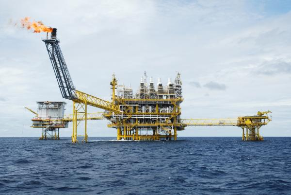 """شركة عالمية تؤكد وجود حقل ضخم للغاز الطبيعي قبالة سواحل """"اللوكوس"""""""