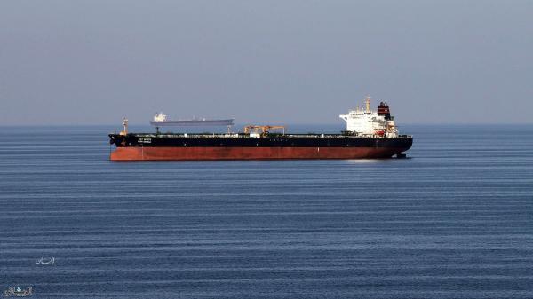 الإمارات تنفي أن تكون ناقلة النفط التي اختفت في مضيق هرمز تابعة لها